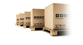 consolidated shipping service
