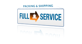 Full service shipping service