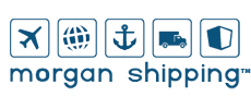 morgan shipping